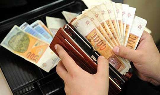 Дали просечен работник може да заштеди за 13 плата?