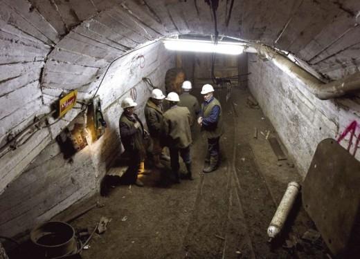 """КАНАДСКИ""""ЕУРОМАКС"""" ГИ УБЕДУВА СТРУМИЧАНИ ДЕКА НЕМА ДА ЗАГАДУВА: Нема да се користи цијанид и сулфурна киселина во рудниците Иловица"""