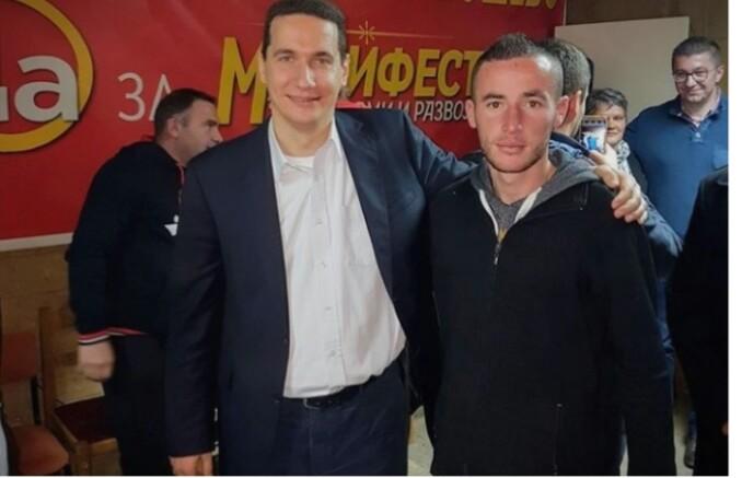 Ѓорчев: Заев и СДСМ навистина ги разочараа Албанците, ќе ја вратиме надежта во Македонија