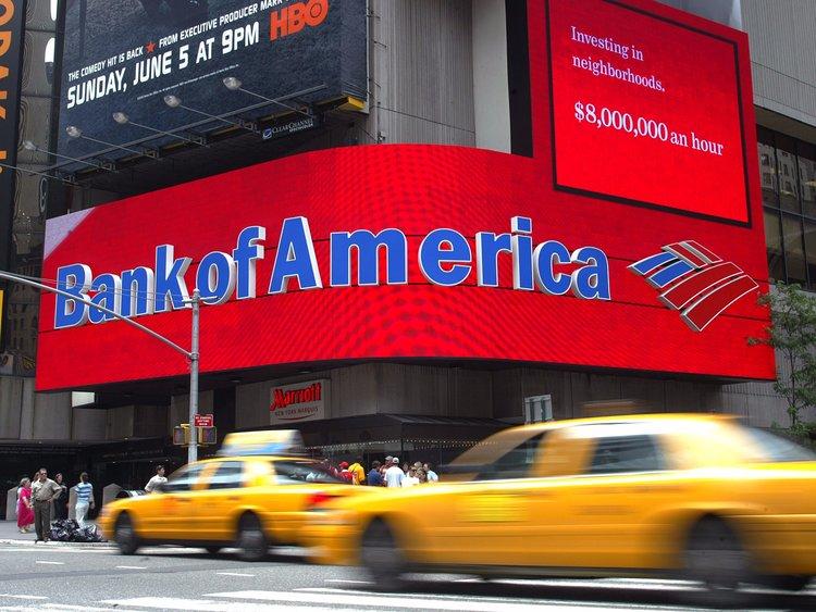 Bank of America се пресели од Лондон во Даблин поради Brexit