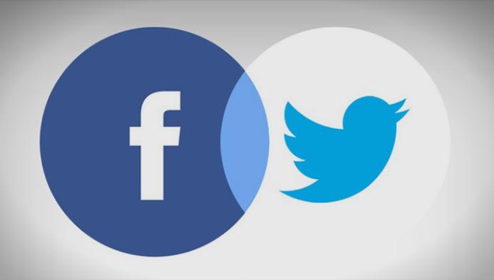 ЕУ ќе бара месечни извештаи од Фејсбук и од Твитер за руските лажни вести