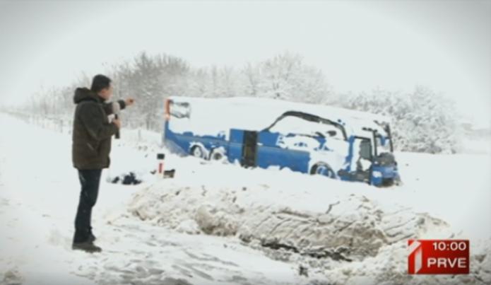 Нови детали за страшната несреќа: На лице место починале маж и две жени