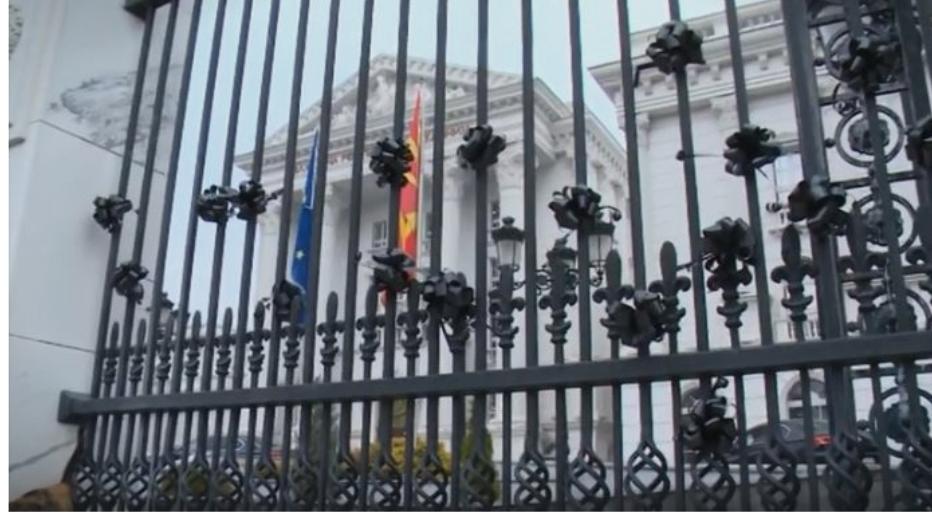 ВМРО-ДПМНЕ: Република Македонија две години е завиена во црнила кои ги донесе однародената и криминална власт на СДСМ