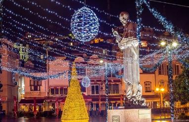 Соседите ќе бидат најбројни за Нова година во Охрид