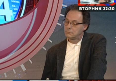 Узунов: Останува чувството на незадоволство кај граѓаните од економските резултати  – очекувањата беа напумпани