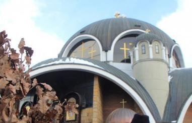 Традиционална прослава на Бадник во Скопје по 27-ми пат