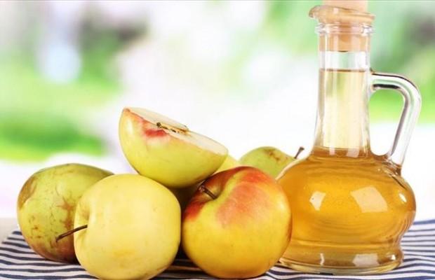 Чудесните својства на оцетот од јаболко
