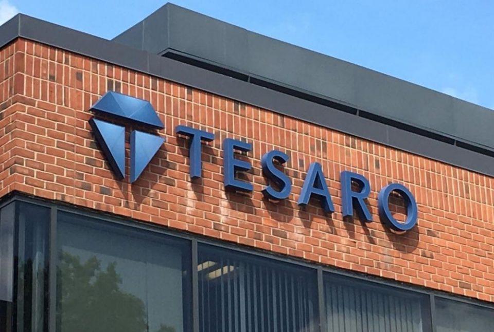 """Најголемиот британски фармацевтски производител """"GlaxoSmithKline"""" ја купува компанијата за лекови против рак – """"Tesaro"""""""