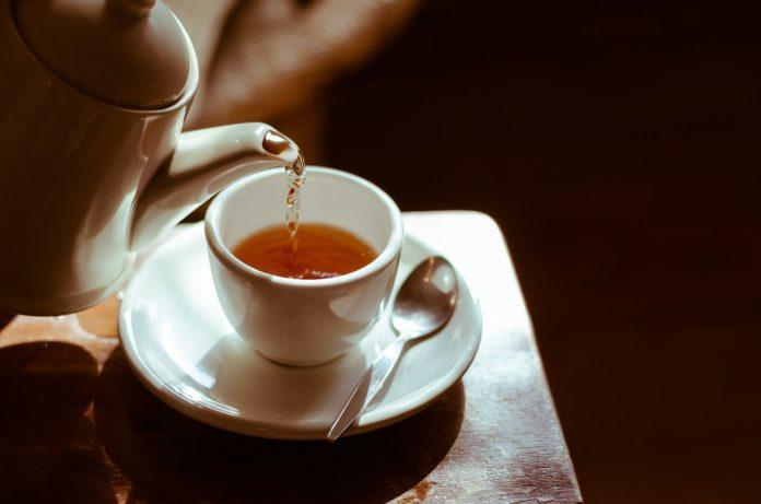 За секоја крвна група има соодветен чај кој и одговара