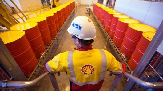 Профитот на Shell за 2018-та го достигна нивото од пред 4 години