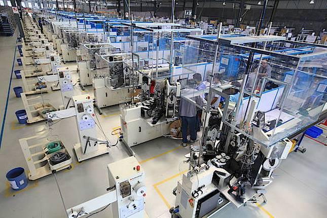 Забавува економскиот раст на Германија