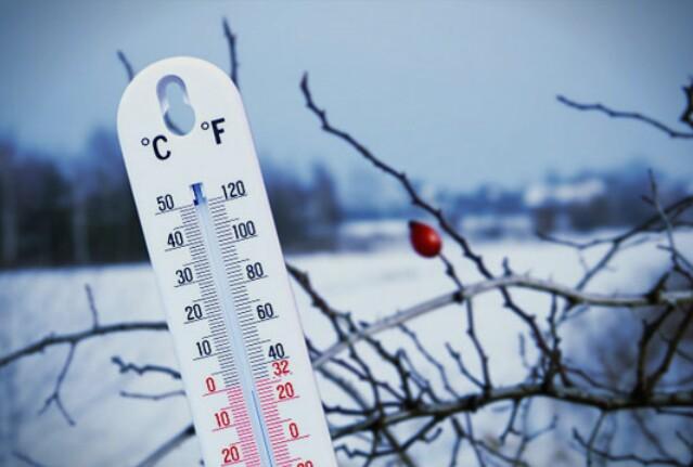 МЗ со препораки за заштита на здравјето на населението од студеното време