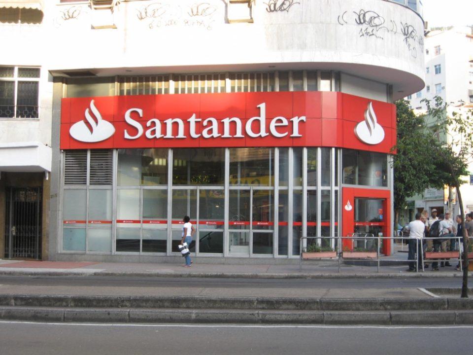 Banco Santander објави раст од 18 отсто на годишниот профит
