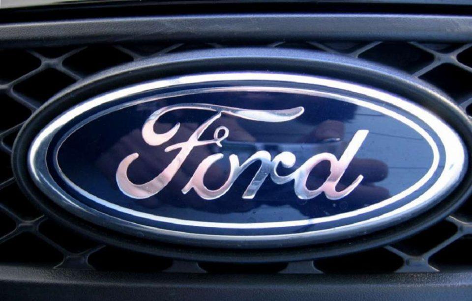 """""""Форд"""" затвора илјадници работни места во Европа"""