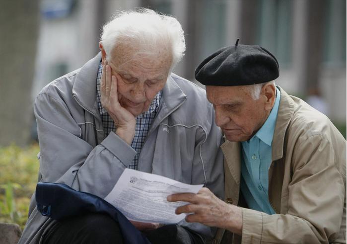 Пензионерите револтирани: пензиите минимално ќе растат