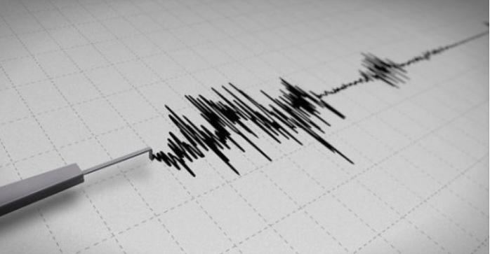Земјотрес од 5,3 степени вечерва го потресе регионот
