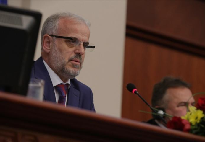Стоилковски: Секој што ќе ги прекрши Уставот и законите МОРА да одговара