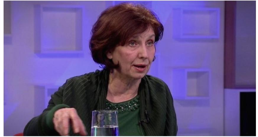 Силјановска: Тие што утре ќе кренат раце во собранието, ја фалсификуваат историјата
