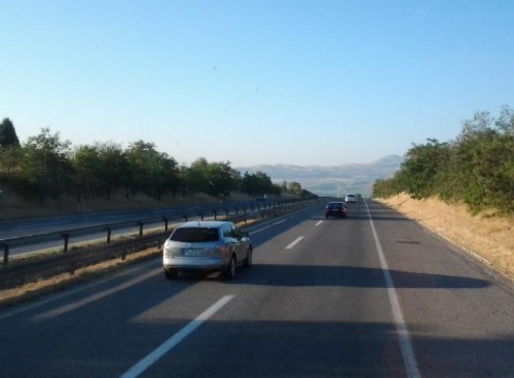 Проект вреден 110 милиони евра: Колку време ќе се гради автопатот Скопје-Блаце