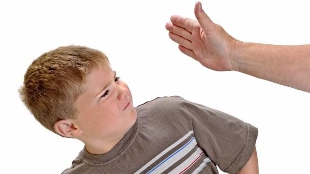 Никогаш не е доцна да престанете да викате на своите деца