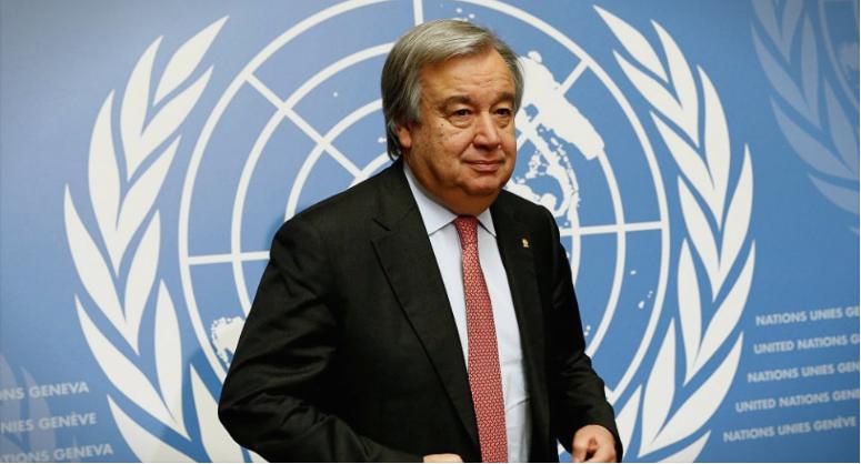 Гутереш предупреди на лошата финансиска ситуација во ОН, оценувајќи дека таквата состојба не треба да продолжи
