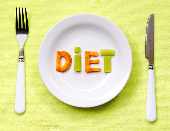 Ослабете 10 килограми за 14 дена