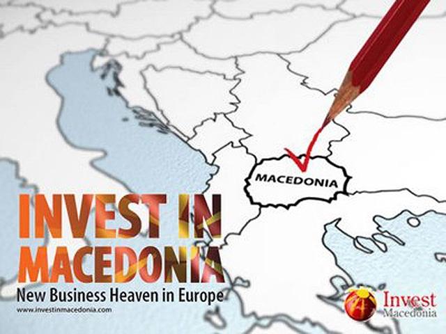Во Србија стартува голема јужно корејска инвестиција, а македонската економија тоне