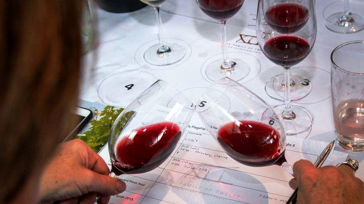 Обуки во Скопје за вински ентузијасти на светски реномираната Лондонска школа за вино и жестоки пијалаци