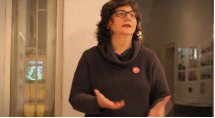 Бузалковска: Асаф  Адеми мора да си поднесе оставка, ако сам не го направи тоа, тоа треба да го направи оној кој го назначува