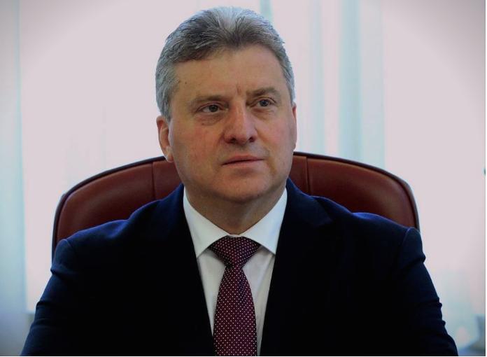 Иванов не бил поканет на свеченоста на НАТО