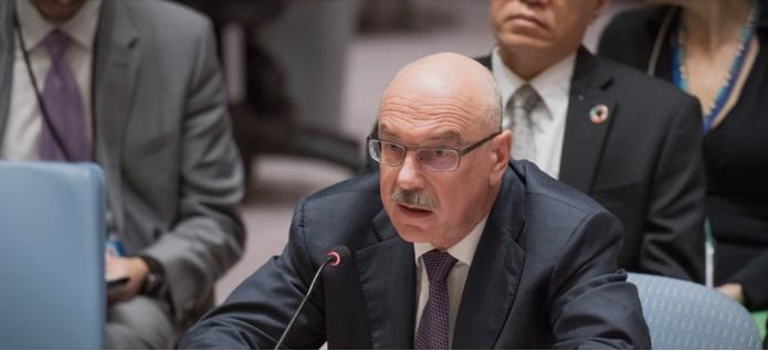 Воронков предупреди на терористички закани