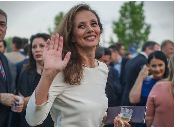 """Софија Куновска со порака до Мира Дизел и другите """"Непотисти"""" од СДСМ"""