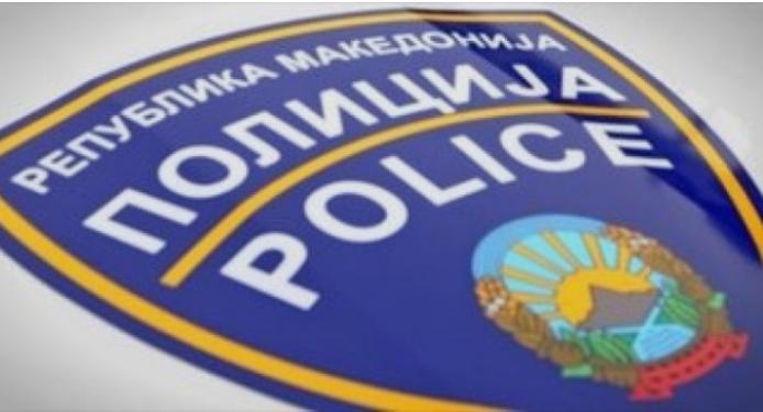 Лидер:МВР удри и по УМС на ВМРО-ДПМНЕ, апсење во скопски Аеродром