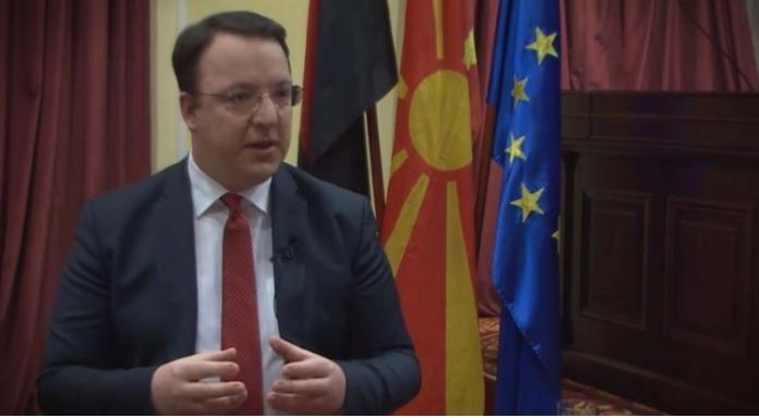 Николоски: Вака треба да изгледа кандидатот за претседател на ВМРО-ДПМНЕ