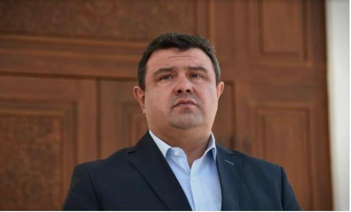 Мицевски: Дигнитетот во овој парламентарен состав во Собранието го има изгубено одамна