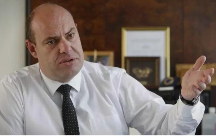 """Котевски поднел оставка и извештај за инцидентот во затворот """"Скопје"""""""