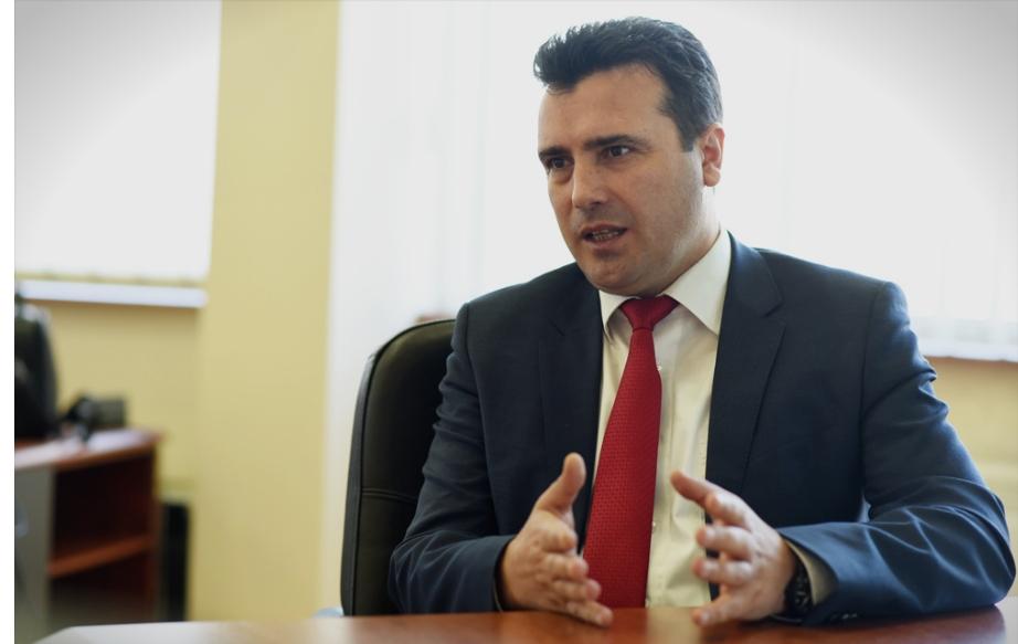 ВМРО-ДПМНЕ: Заев знае дека во фер и демократски изборен натпревар ќе виде поразен и ќе мора да си замине