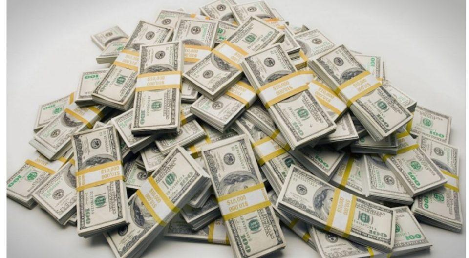 Државниот долг на САД достигна рекордни над 22 трилиони долари