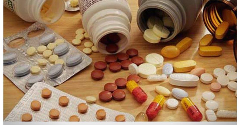 Приведен маж од Косово: Низ Скопје пренесувал пакети со лекови