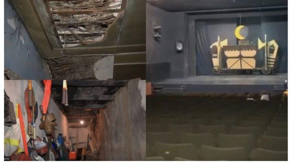 ВИДЕО: Прилепскиот театар одбележа 69 години постоење во полоши услови отколку во 1950 година, кога за прв пат се кренала завесата