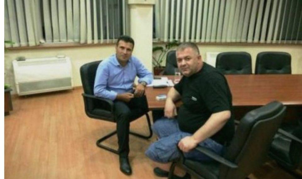 Захир Беќири – Чауш доби државна работа