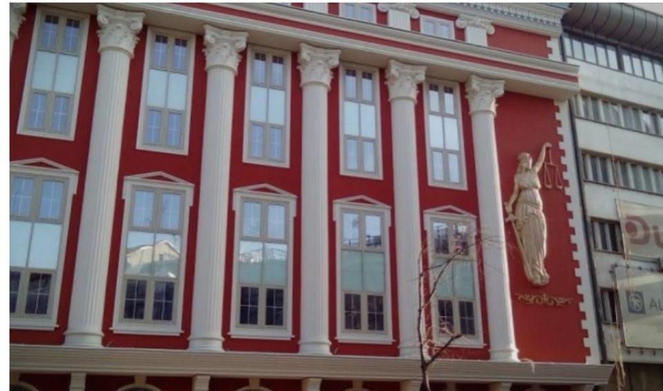 Министерството за правда бара санкционирање на напаѓачите на Јанакиески и Ристовски, но и на оние кои тоа не го спречиле
