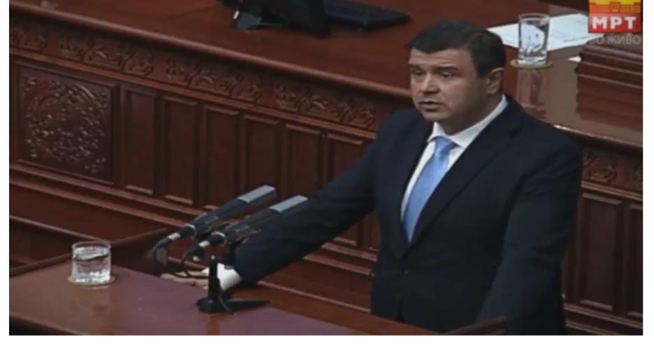 Мицевски: Која е потребата да имаме собраниски комисии кога не се почитуваат одлуките на комисиите