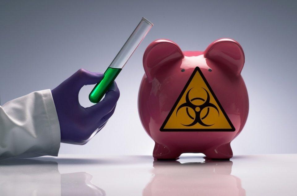 Двојно зголемен бројот на заболени од грип за една недела, а 28 имаат свински грип