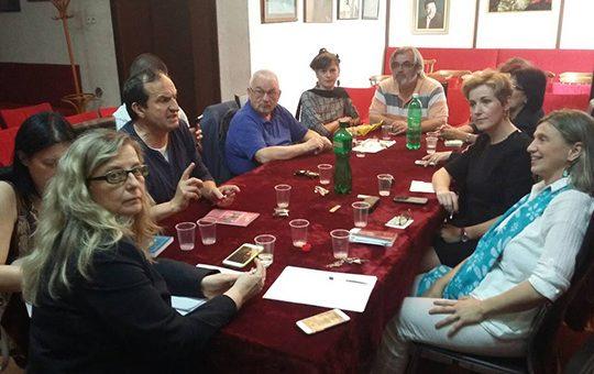 Утре ќе се врачуваат наградите на Друштвото на писатели на Македонија