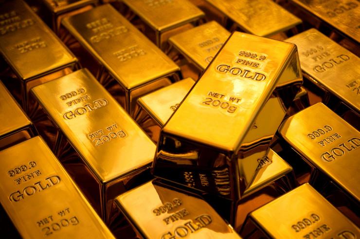 Експертите предвидуваат: Цената на златото ќе достигне 1.400 долари до крајот на годината