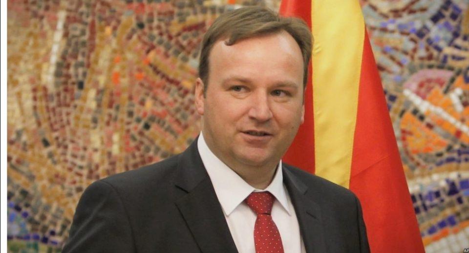 Емил Димитриев: Оваа Влада разочарува многу побргу од вообичаеното