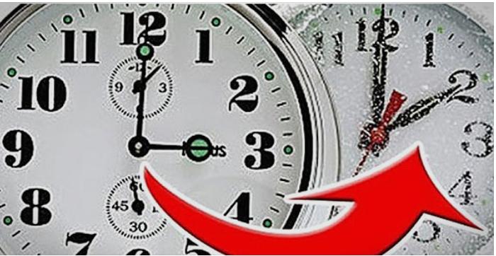 Нема повеќе зимско и летно сметање на времето: Еве кога последен пат ќе се поместат стрелките на часовникот