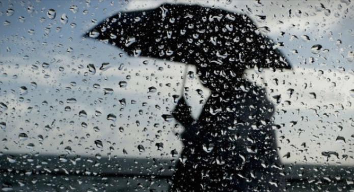 Студено и облачно време со услови за дожд