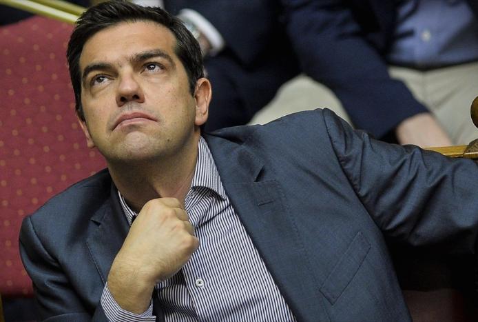 Ципрас во вторник доаѓа во Скопје
